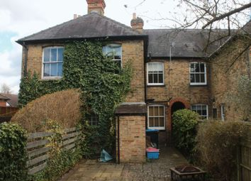 Thumbnail 3 bed property for sale in Albert Road, Englefield Green, Egham