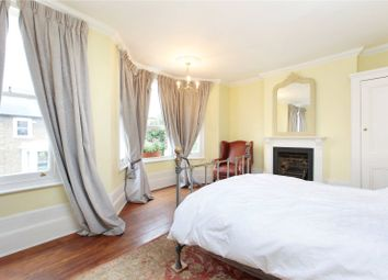 Thumbnail 4 bed end terrace house to rent in St John's Hill Grove, Battersea, London