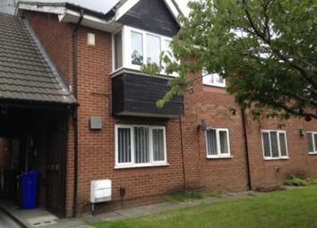Thumbnail 1 bed flat to rent in St. Annes Road, Denton, Manchester