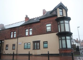 Thumbnail 1 bed flat to rent in Central Chambers, Bearwood Road, Bearwood