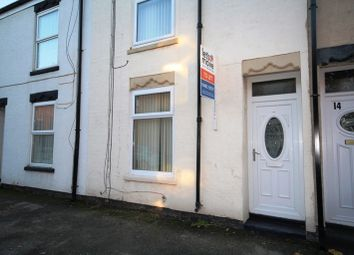 Thumbnail 2 bed terraced house to rent in Middleburg Street, Hull