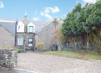 Thumbnail 3 bed terraced house for sale in Eastmill Brae Cottages, Brechin, Angus