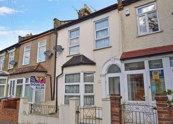 Thumbnail 3 bedroom terraced house for sale in Claremont Road, Walthamstow, London