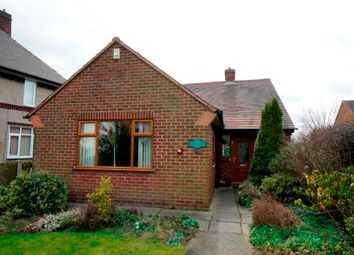 Thumbnail 2 bed detached bungalow to rent in Lowgates, Staveley