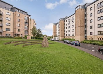 Thumbnail 2 bed flat for sale in 8-9, Hawkhill Close, Easter Road, Edinburgh