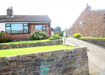 Thumbnail 2 bed bungalow for sale in Chorley Old Road, Chorley