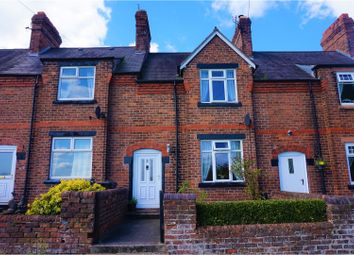 2 bed terraced for sale in Paper Mill Lane