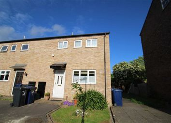 Thumbnail 2 bed end terrace house for sale in Aspen Lane, Northolt, Middlesex