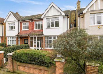 4 bed property for sale in Burlington Lane, London W4