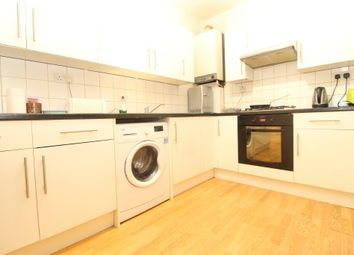 Thumbnail 3 bedroom terraced house to rent in Forest Road, London