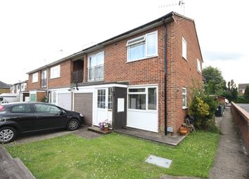 Thumbnail 1 bed flat to rent in Cranley Place, Queens Road, Knaphill, Woking