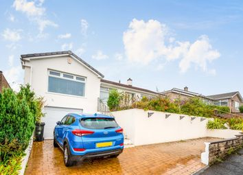 Thumbnail 3 bed detached bungalow for sale in Peters Close, Elburton, Plymouth