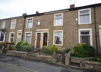 Thumbnail 3 bed terraced house for sale in Ratcliffe Street, Turncroft, Darwen, Lancashire