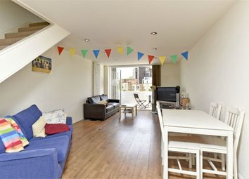 Thumbnail 3 bed maisonette to rent in Sunbury Lane, Sunbury Lane, Battersea, London