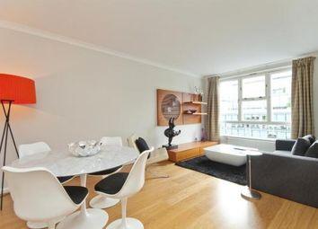 Thumbnail 2 bedroom flat to rent in Ebury Street, London