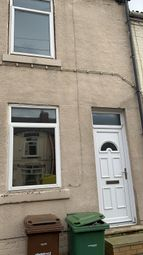 Thumbnail 2 bedroom terraced house to rent in Northgate, Barnsley