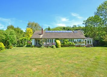 Village Setting, Wonderful Walks, West Sussex BN18. 4 bed detached bungalow