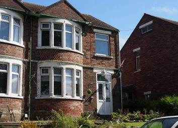 Thumbnail 3 bedroom property for sale in Claude Road West, Barry