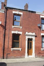 Thumbnail 2 bed terraced house for sale in St. Davids Road, Preston