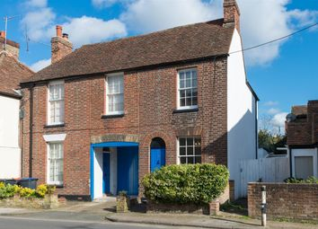Stour Street, Canterbury CT1. 2 bed end terrace house for sale