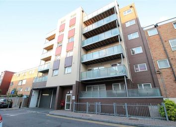 3 bed maisonette to rent in Portia Way, Mile End, London E3
