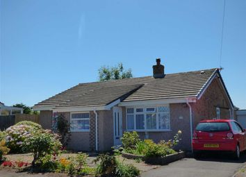 Thumbnail 3 bed bungalow for sale in Wyebank Place, Tutshill, Chepstow