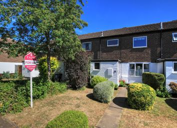 Thumbnail 3 bed terraced house for sale in Pelham Way, Cottenham, Cambridge