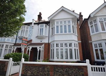 Thumbnail 5 bed property to rent in Fordhook Avenue, Ealing Common, London
