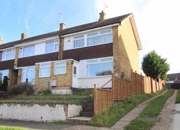 Thumbnail 3 bed end terrace house for sale in Bridgwater Road, Ipswich