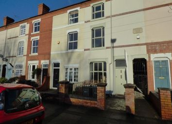 Thumbnail 3 bed terraced house for sale in North Road, Harborne, Birmingham