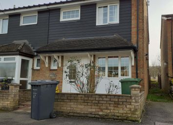 3 bed property to rent in Byron Avenue, Elstree, Borehamwood WD6