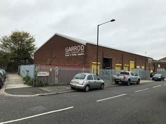 Thumbnail Light industrial for sale in 50 Aden Road, Enfield, Greater London