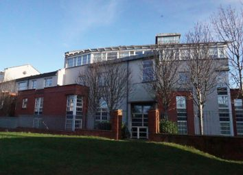 Thumbnail 2 bed flat to rent in Kittybrewster Square, Aberdeen