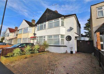 2 bed end terrace house for sale in Fernside Avenue, Feltham, Surrey TW13