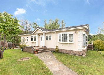 3 bed mobile/park home for sale in Bushey Hall Park, Bushey Hall Drive, Bushey WD23
