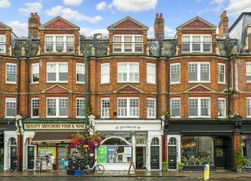 High Street, Teddington TW11. 2 bed flat for sale