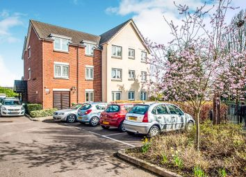 Thumbnail 1 bed property for sale in Sheepcot Lane, Leavesden, Watford