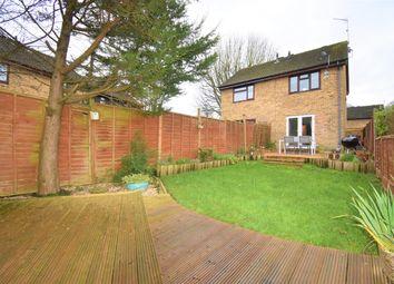 Thumbnail 2 bed semi-detached house for sale in Beaumont Grove, Aldershot