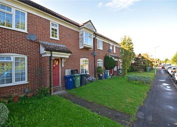 Thumbnail 3 bed terraced house to rent in Hulatt Road, Cambridge, Cambridgeshire