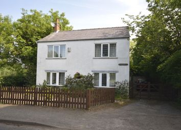 Thumbnail 3 bed detached house for sale in Fingerpost Lane, Norley, Frodsham