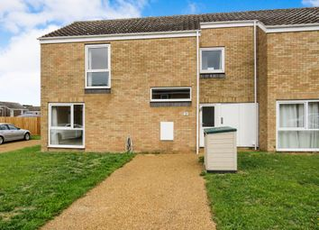 Thumbnail 3 bedroom end terrace house for sale in Sycamore Walk, Raf Lakenheath, Brandon