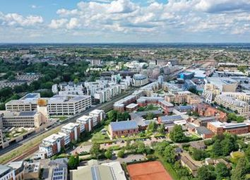 Thumbnail Commercial property for sale in Purbeck House, Purbeck Road, Cambridge