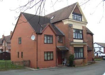 Thumbnail Studio to rent in Vernon Road, Edgbaston, Birmingham