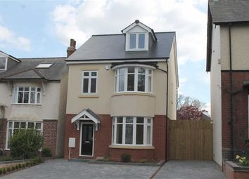 Thumbnail 4 bed property for sale in Lightwoods Hill, Bearwood, Smethwick