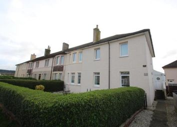 Thumbnail 3 bed flat for sale in Green Road, Paisley, Renfrewshire