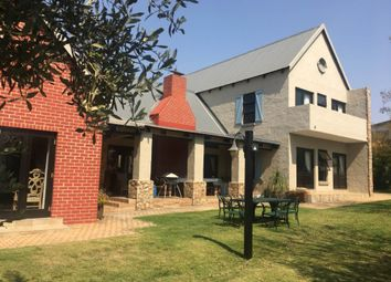 Thumbnail 4 bed detached house for sale in Mt Orville Street, Centurion, South Africa