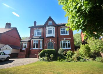 Thumbnail 6 bed detached house for sale in Grosvenor Road, Birkdale, Southport