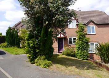 Thumbnail 3 bed semi-detached house for sale in Pendle Crescent, Mapperley, Nottingham