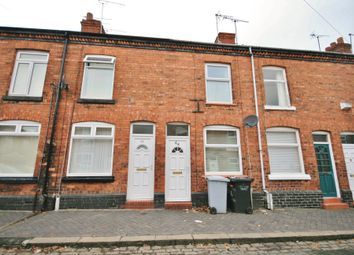 Thumbnail 2 bed terraced house to rent in Chetwode Street, Crewe