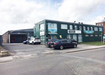 Thumbnail Industrial to let in Ferndown Industrial Estate, Wimborne